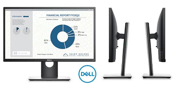 Chollo Monitor LED Dell P2317H Full HD de 23 pulgadas