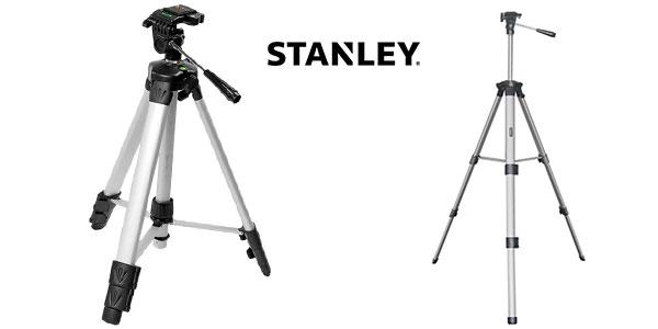Chollo Trípode fotográfico telescópico Stanley 1-77-201