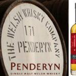 Chollo Whisky Penderyn Legend Single Malt Welsh de 700 ml