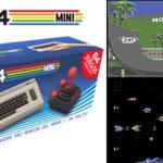 Consola The C64 Mini barata