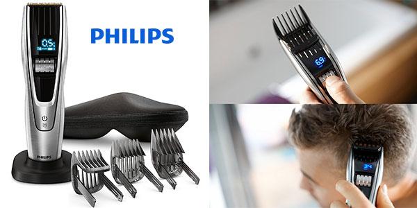 cortapelos philips hc949015 cuchillas titanio autoafilables barato
