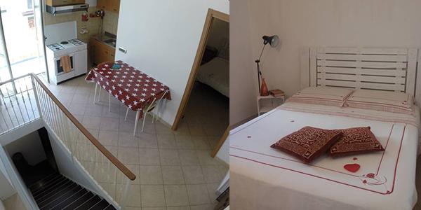 Cozy Flat Lamezi Terme apartamento barato
