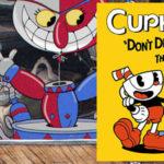 Cuphead para PC Steam y Xbox One