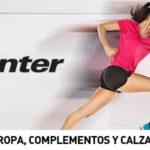 -15% dto por el Día de la Mujer en prendas, calzado y complementos deportivos de mujer en Sprinter