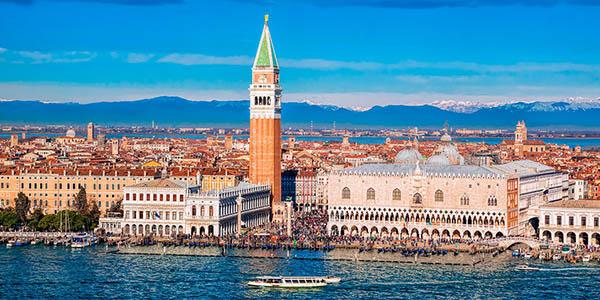 escapada a Venecia oferta marzo 2018