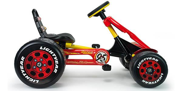 Go Kart Cars 3 coche infantil oferta