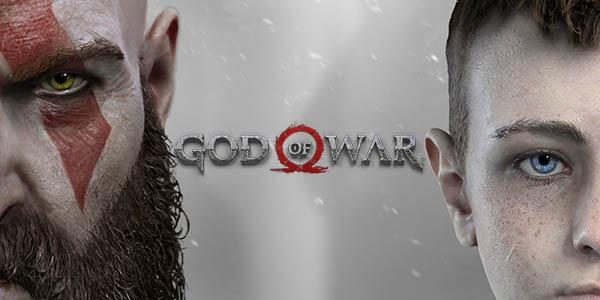 God of War para PS4 barato