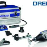 Multiherramienta Dremel Platinum Edition 4000-6/128 de 175 W, 6 complementos y 128 accesorios chollo en Amazon