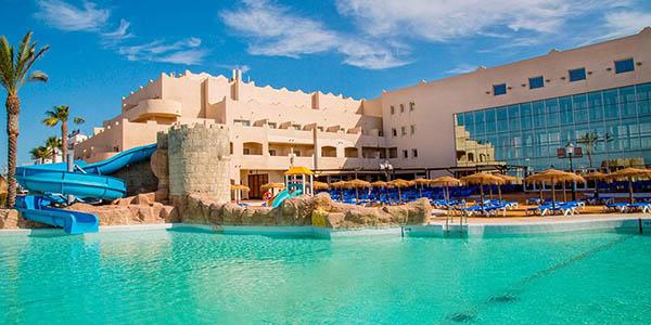 Hotel Cabo de Gata escapada familiar verano junio 2019