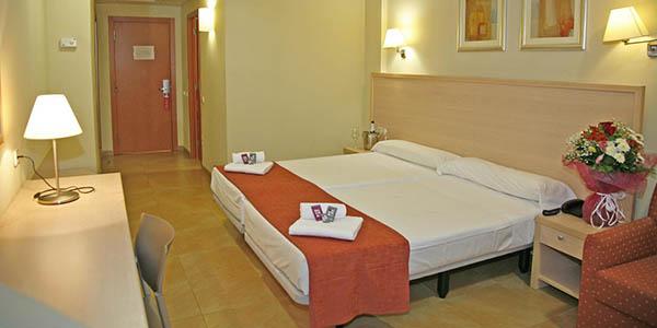Hotel Retamar Cabo de Gata oferta viaje verano