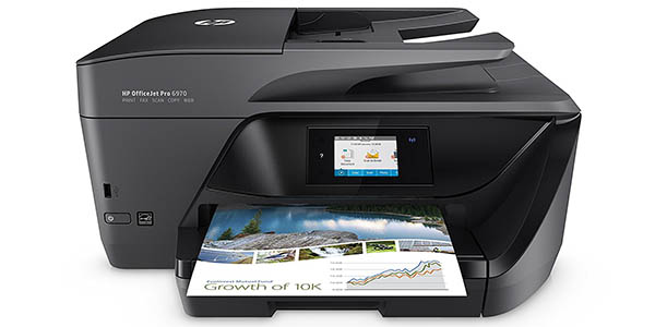 HP OfficeJet Pro 6970 en Amazon
