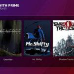 Juegos gratis de Twitch Prime