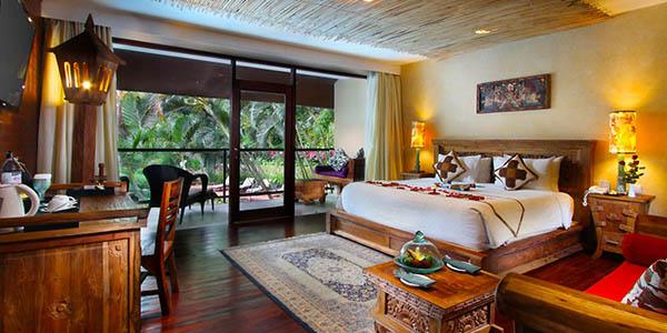 Jungle Retreat Kupu Kupu Barong hotel Bali en oferta