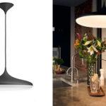 Lámpara colgante LED Philips Hue White Ambiance Cher de color negro barata