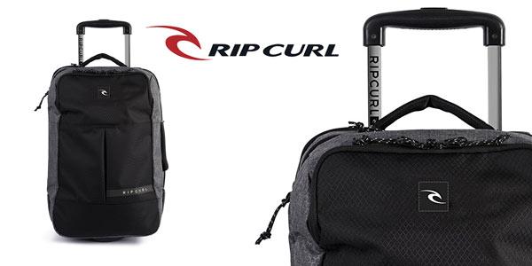 Maleta de cabina Rip Curl F-Light 2.0 barata en Amazon
