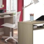 Mesa de escritorio juvenil Oak de Duehome en color roble barata en eBay