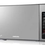 Microondas Samsung GE83X de 23 litros con grill barato en Amazon