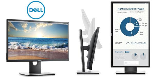 Monitor LED Dell P2317H Full HD de 23 pulgadas barato