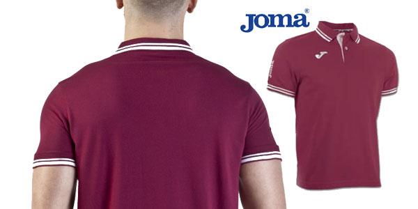 Polos Joma Bali en varios colores para hombre y niño barato en eBay