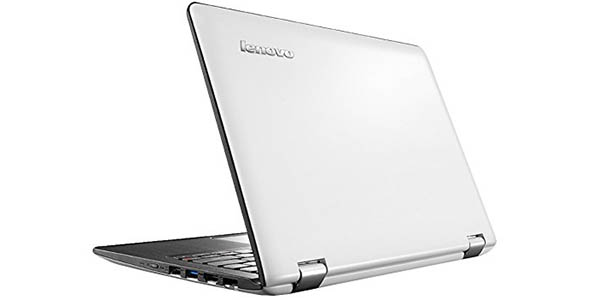 Portátil convertible Lenovo Yoga 300-11IBR en Amazon