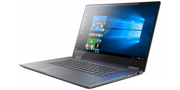 Portátil gaming convertible Lenovo Yoga 720-15 en Amazon