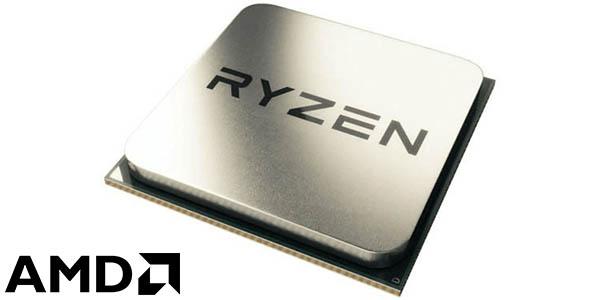AMD Ryzen 3 1200 3.4 GHz en Amazon