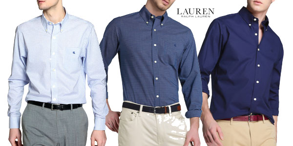 Promoción prendas rebajadas Lauren Ralph Lauren en Primeriti