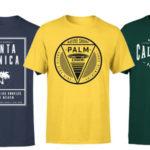 Camisetas Native Shore en promoción en Zavvi