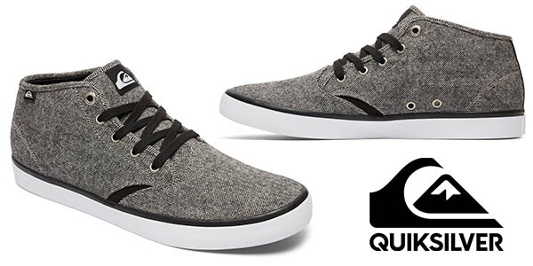 Quiksilver Shorebreak Mid Top shoes zapatillas para hombre baratas