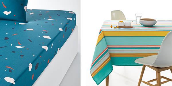 ropa y complementos textiles en oferta en La Redoute