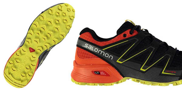 Salomon SpeedCross Vario zapatillas en oferta
