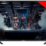 "Smart TV Hisense H55N5300 UHD 4K de 55"""