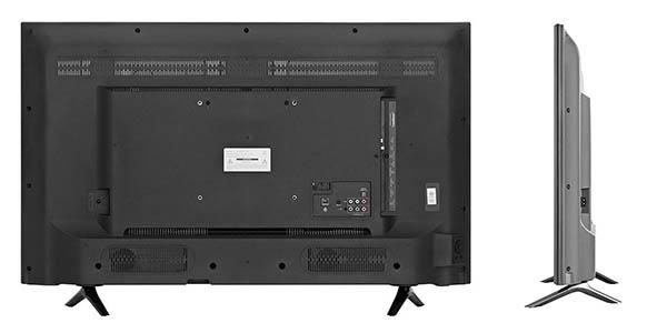 Smart TV Hisense H55N5300 UHD 4K en eBay