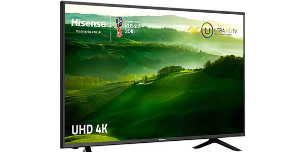 Smart TV Hisense H55N5300 UHD 4K barato