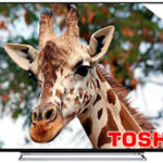 Smart TV Toshiba 65U6763DG UHD 4K de 65''