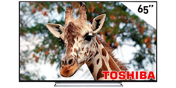 Smart TV Toshiba 65U6763DG UHD 4K de 65''