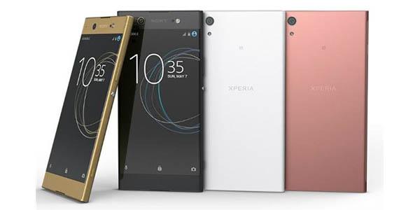 Smartphone Sony Xperia XA1 barato