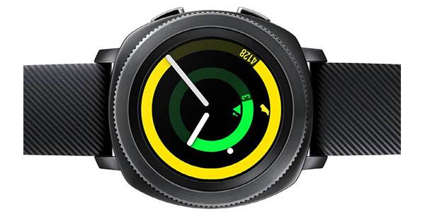 Smartwatch Samsung Gear Sport barato