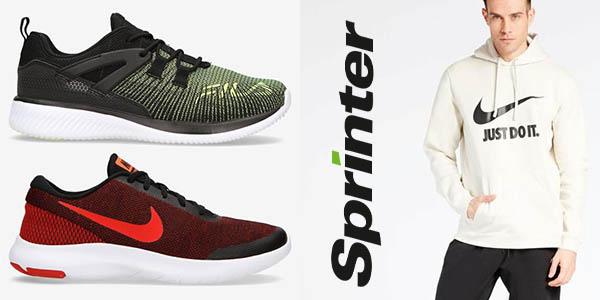 Sprinter Mid Season Sale productos deportivos ofertas