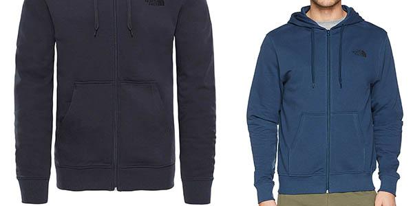 sudadera de diseño casual para hombre The North Face M-Open Ga Fzhd a precio brutal