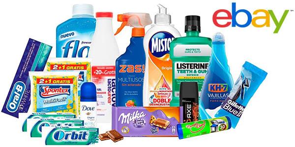 Superpack Mequedouno eBay productos de uso diario a precio brutal