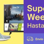 Superweekend eBay Ofertas y chollos