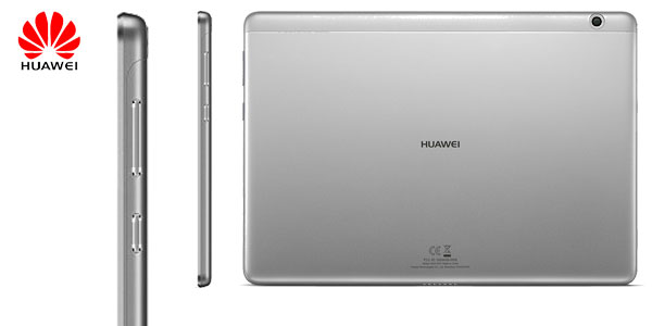 Tablet Huawei Mediapad T3 10 chollazo en Amazon