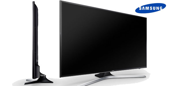 """Smart TV Samsung UE55MU6172U UHD 4K de 55"""" chollo en eBay España"""