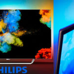 TV OLED Philips 55POS9002/12 barata