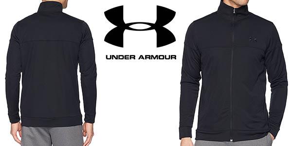 Under Armour Sportstyle Pique chaqueta técnica para hombre barata