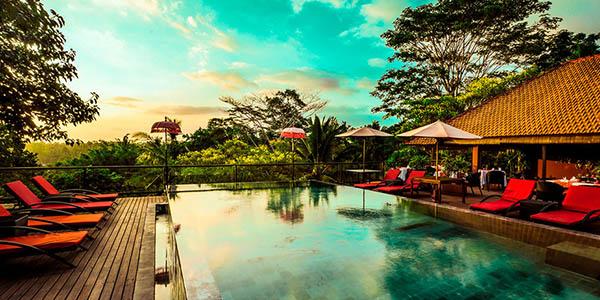 vacaciones a Bali por Ubud y Jumbaran con presupuesto low cost
