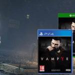Vampyr para Steam, PS4 y Xbox One