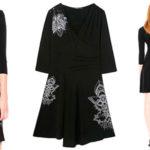 Vestido Desigual Alison para mujer barato
