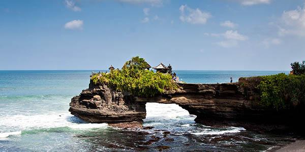 viaje a Bali vacaciones de verano oferta marzo 2018